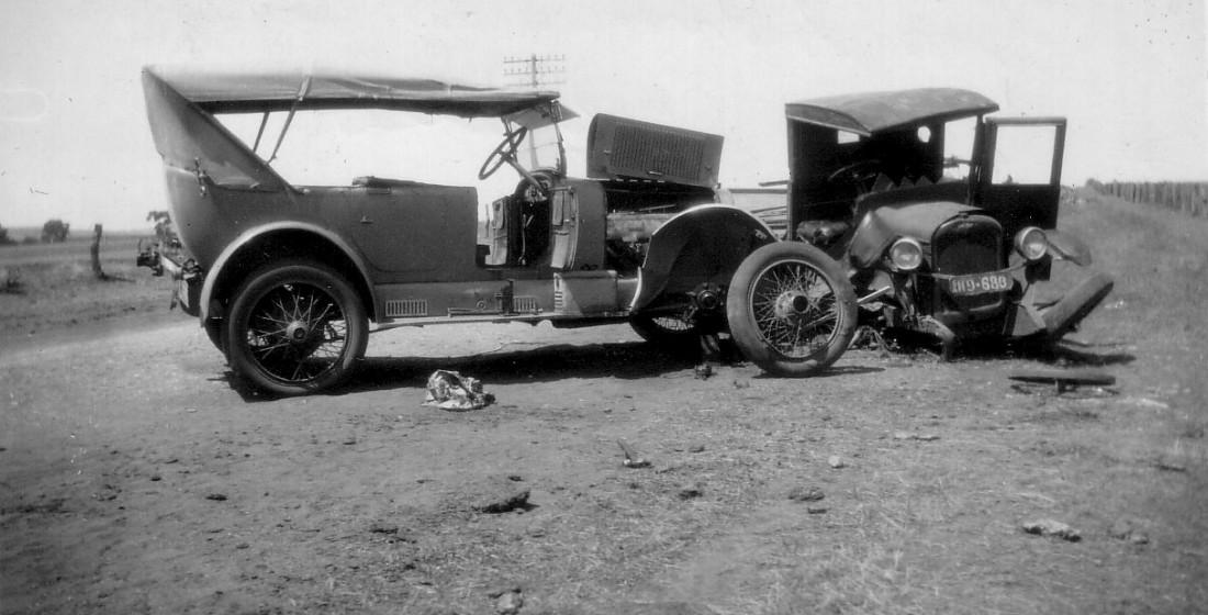Schmidtke Vehicle Accident Marrabel 2